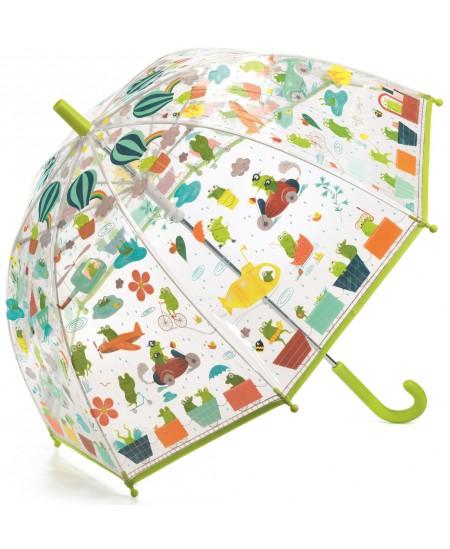 Vaikiškas skėtis DJECO Varlytės