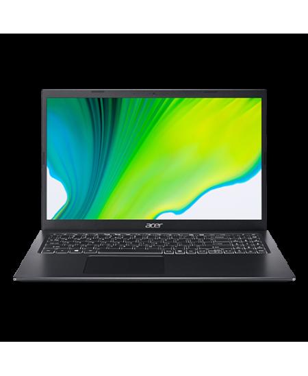 "Acer Aspire 5  A515-56-55NX  Black coal, 15.6 "", IPS, Full HD, 1920 x 1080 pixels, Matte, Intel, i5-1135G7, 8 GB, DDR4 SDRA"