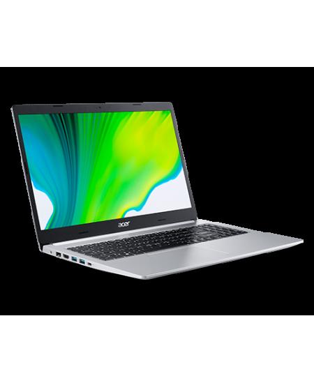 "Acer Aspire 5 A515-44-R5B5 Silver, 15.6 "", IPS, Full HD, 1920 x 1080 pixels, Matte, AMD, 4500U, 8 GB, DDR4, SSD 512 GB, AMD"