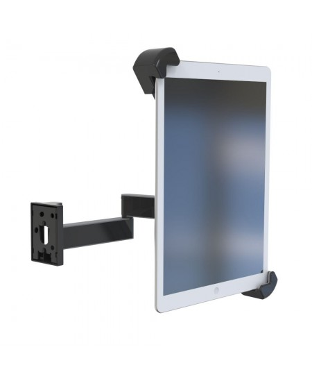 """Barkan Tablet wall mount T72 17-14 """", Maximum weight (capacity) 1.4 kg, Black"""