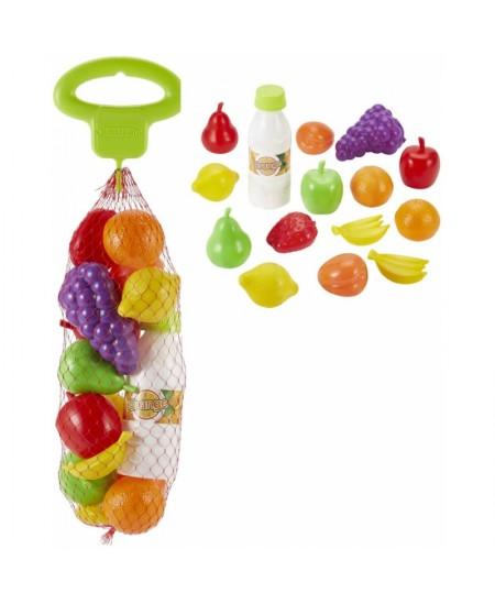 Vaisių ir daržovių rinkinys ECOIFFIER