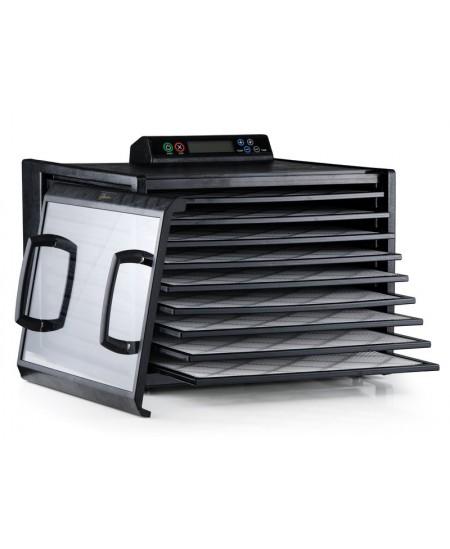 Excalibur 4948CDFB  Food dehydrator, 9 trays, Timer, Black Excalibur Excalibur 4948CDFB  Black, 600 W, Number of trays 9, Temper