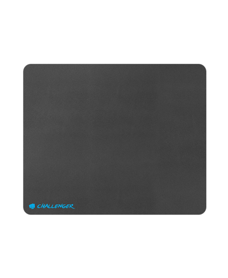 Fury Challenger S Black, Gaming mouse pad, 250X210 mm