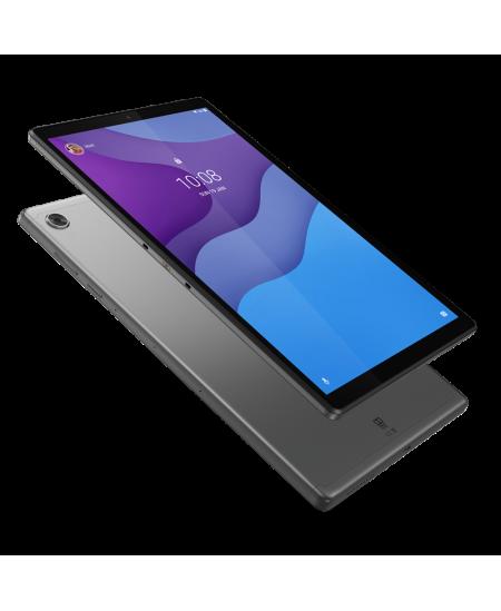 """Lenovo IdeaTab M10 HD (2nd Gen) X306F 10.1 """", Iron Grey, HD, 1280 x 800 pixels, MediaTek Helio P22T, 2 GB, 32 GB, Wi-Fi, Fr"""