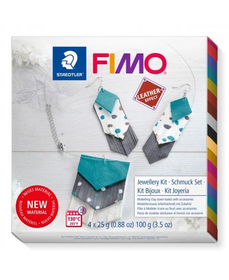 Kūrybinis papuošalų rinkinys STEADTLER FIMO