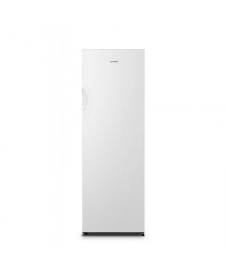 Gorenje Freezer FN4172CW Energy efficiency class E, Upright, Free standing, Height 169.1 cm, Total net capacity 194 L, No Frost