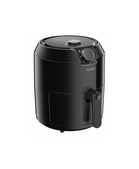 TEFAL Fryer Easy Fry Classic EY201815 Power 1500 W, Capacity 4.2 L, Black