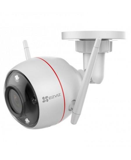 EZVIZ IP Camera CS-C3W-A0-3H2WFL 4mm, IP67, H.265 / H.264, MicroSD, max. 256 GB