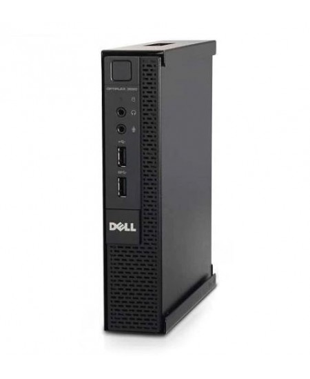 Dell OptiPlex Micro VESA Mount Warranty 12 month(s)