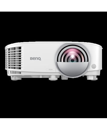 Benq Business Projector For Presentation MX825STH WUXGA (1920x1200), 3500 ANSI lumens, White