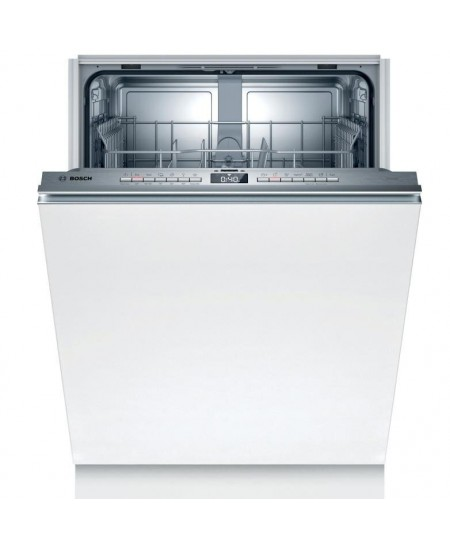 Bosch Dishwasher SBH4ITX12E Built-in, Width 60 cm, Number of place settings 12, Number of programs 6, Energy efficiency class E,