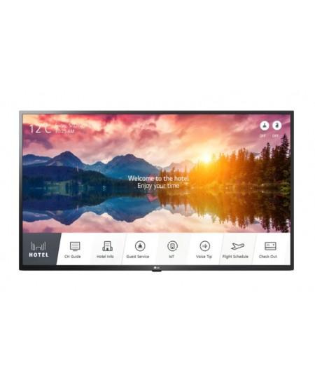 """LG 55US662H0ZC 55 """", webOS, 8 ms, 3840 x 2160 pixels, 400 cd/m², 1000000:1"""