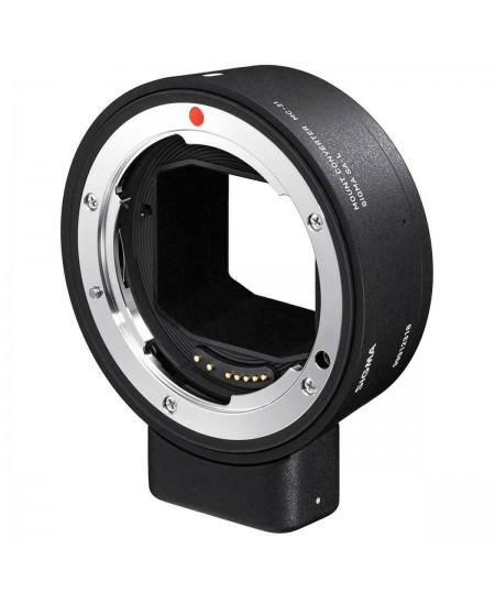Sigma MC-21 Mount Converter for Canon