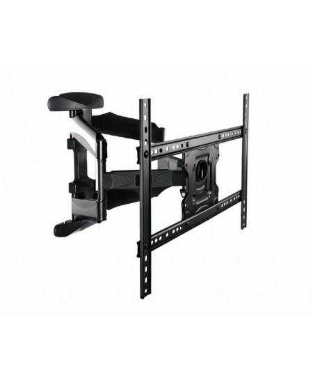 """Gembird TV wall mount (rotate & tilt), 32""""-70"""", 40 kg, Black"""