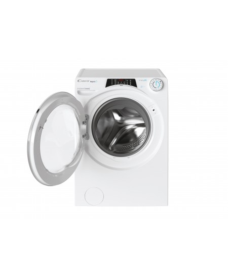 Candy Washing Machine RO41274DWMCE/1-S Energy efficiency class A, Front loading, Washing capacity 7 kg, 1200 RPM, Depth 45 cm, W