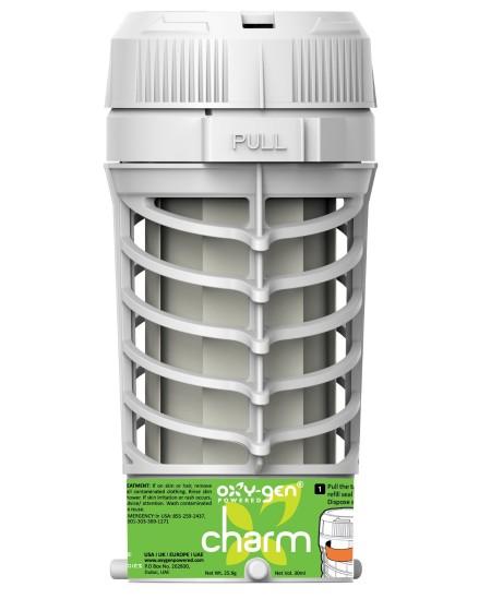Oro gaiviklio užpildas Oxygen Viva! E Charm, 30 ml