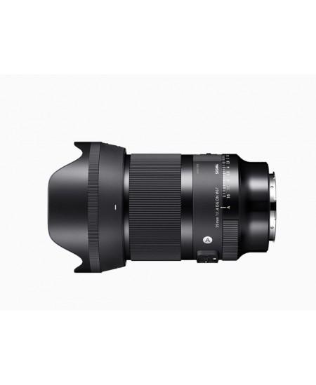 Sigma 35mm F1,4 DG DN for Sony-E [Art]