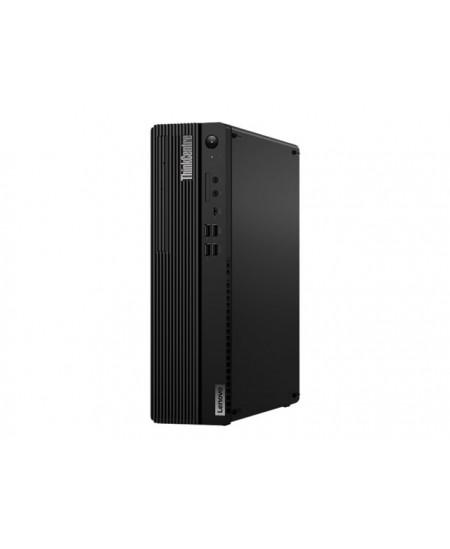 Lenovo ThinkCentre M80s Desktop, SFF, Intel Core i5, i5-10500, Internal memory 16 GB, DDR4, SSD 512 GB, Intel UHD, DVD±RW, Keyb