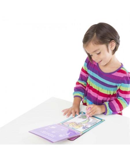 """Piešimo vandeniu knyga MELISSA & DOUG Water Wow """"Pasakos"""""""