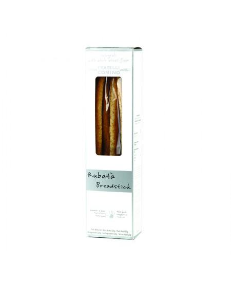 Duonos lazdelės grissini FRATELLI COMINO Rubata, 120 g