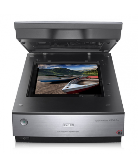 Epson Perfection V850 Flatbed, Scanner
