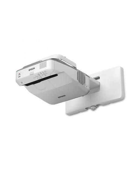 Epson 3LCD projector EB-685W WXGA (1280x800), 3500 ANSI lumens, White