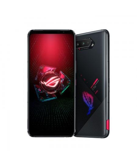 "Asus Zenfone 8 ZS590KS Black, 5.92 "", FHD+, 2400 x 1080 pixels, Qualcomm SM8350, Snapdragon 888, Internal RAM 8 GB, 128 GB,"