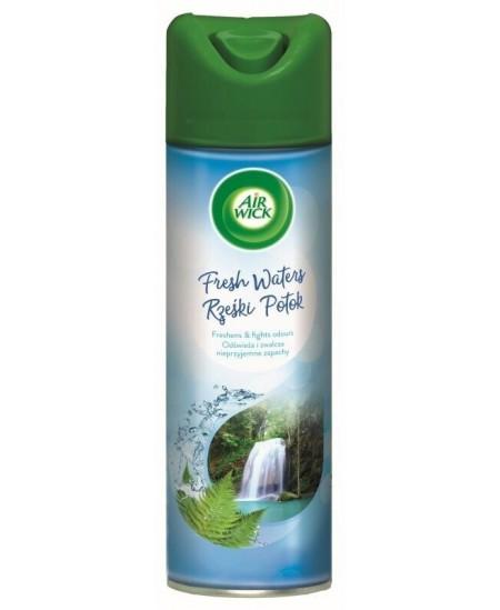 Oro gaiviklis AIR WICK FRESH WATERS, 240 ml