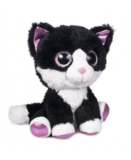 Didžiaakis Kačiukas juodas