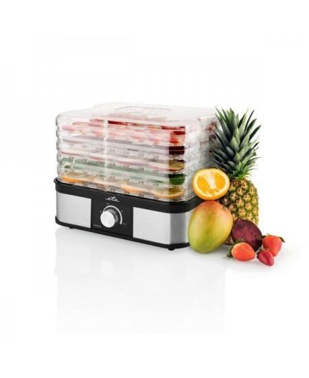 ETA Food Dryer Freya ETA530190000 Power 245 W, Number of trays 5, Temperature control, Stainless steel