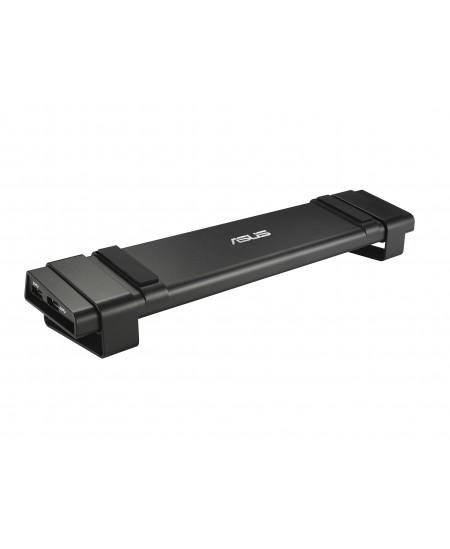 Asus Plus Dock USB 3.0 HZ-3A Ethernet LAN (RJ-45) ports 1, HDMI ports quantity 1, Ethernet LAN
