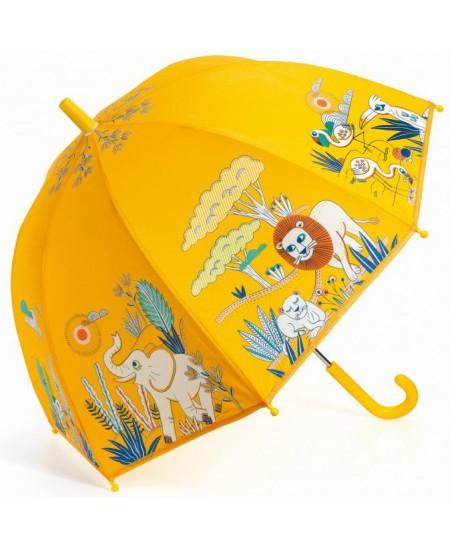 Vaikiškas skėtis DJECO Savana