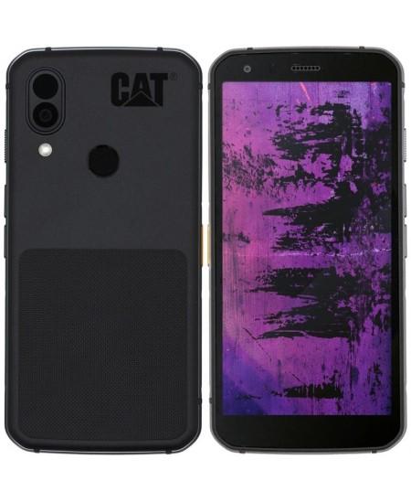 "CAT Outdoor Smartphone S62 Pro Black, 5.7 "", IPS, 1080 x 2160 pixels, Snapdragon 660, Internal RAM 6 GB, 128 GB, Dual SIM,"
