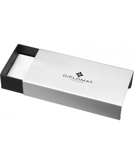 Dovanų dėžutė DIPLOMAT Esteem & Optimist rašymo priemonėms