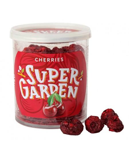 Vyšnios SUPERGARDEN, džiovintos šaltyje, 35 g