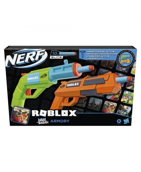 NERF ROBLOX Šautuvas PISTON