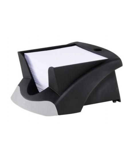 Dėžutė užrašų lapeliams DURABLE, juoda
