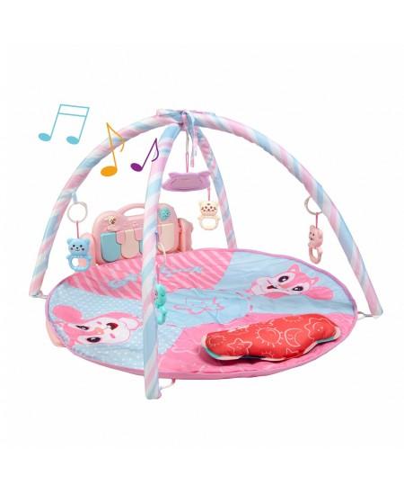 Interaktyvus muzikinis kilimėlis vaikams