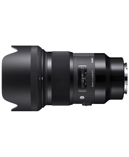 Sigma 50mm F1.4 DG HSM Sony E-mount [ART]