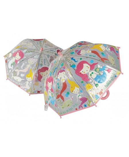 Magiškas skėtis FLOSS&ROCK Undinėlė
