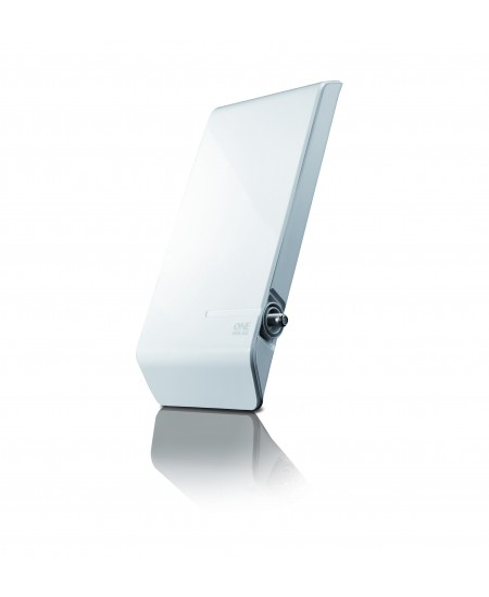 ONE For ALL 44 dB, White Outdoor Antenna