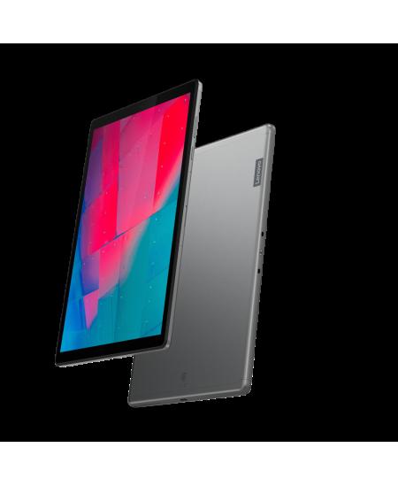 """Lenovo IdeaTab M10 HD (2nd Gen) X306F 10.1 """", Iron Grey, HD, 1280 x 800 pixels, MediaTek Helio P22T, 4 GB, 64 GB, Wi-Fi, Fr"""