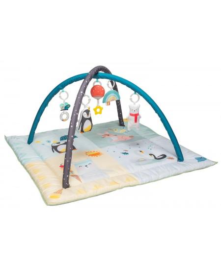 Žaidimų kilimėlis TAF TOYS Šiaurės ašigalis