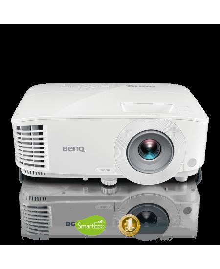 Benq Business Series MH733 Full HD (1920x1080), 4000 ANSI lumens, White,