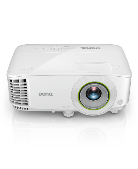 Benq Smart Projector for Business EW600 WXGA (1280x800), 3600 ANSI lumens, White, Wi-Fi