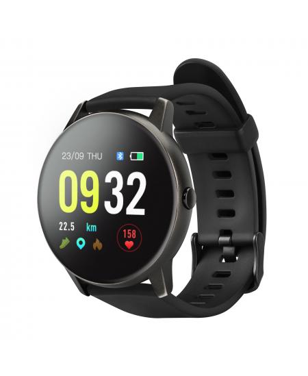 "Acme Smart Watch SW203 1.40"", IPS, Touchscreen, Heart rate monitor, Waterproof, Bluetooth"