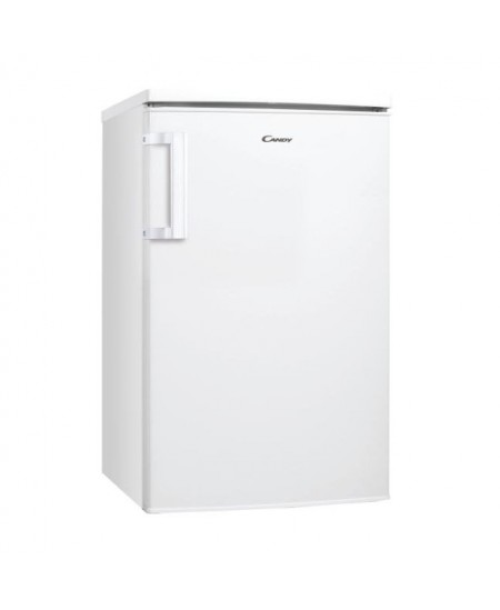 Candy Refrigerator CCTOS 504WHN  Energy efficiency class E, Free standing, Larder, Height 84.5 cm, Fridge net capacity 84 L, Fre