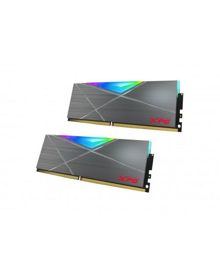 ADATA XPG SPECTRIX D50 16 GB, DDR4, 3200 MHz, PC/server, Registered No, ECC No