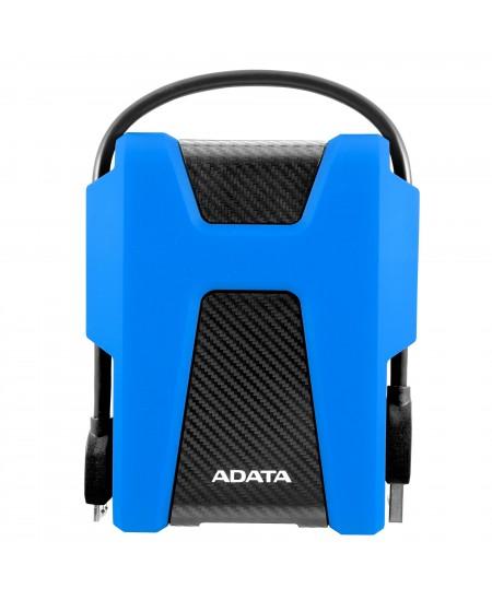 ADATA External Hard Drive HD680 2000 GB, USB 3.2 Gen1 ( compatibilidade descendente com USB 2.0 ), Black/Blue