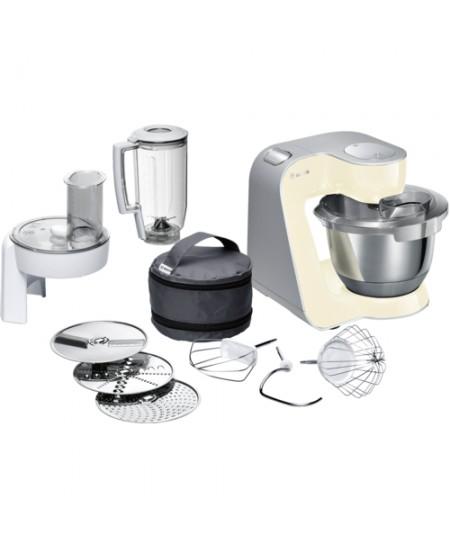 Bosch Kitchen machine MUM58920 Beige, Grey, 1000 W,